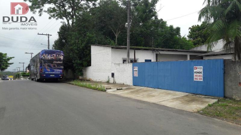 Galpão Codigo 2229483 a Venda no bairro JARDIM SILVANA na cidade de Içara