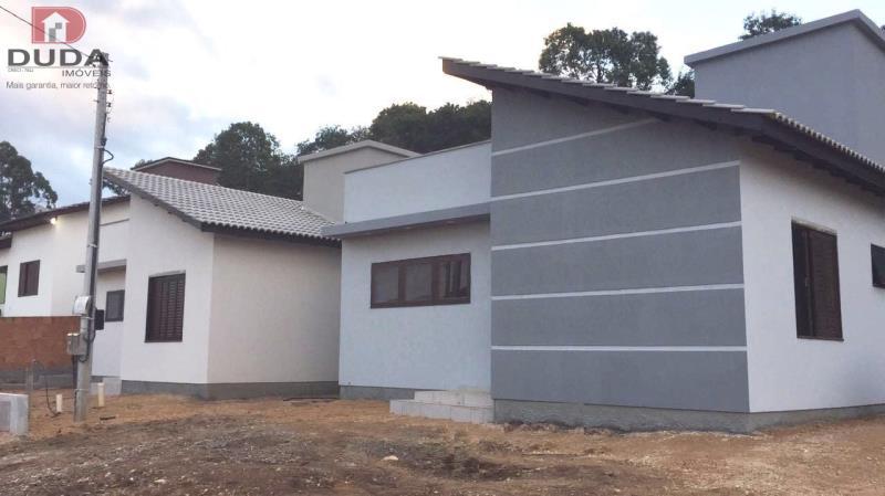 Casa Codigo 2229619 a Venda no bairro Santa Luzia na cidade de Criciúma