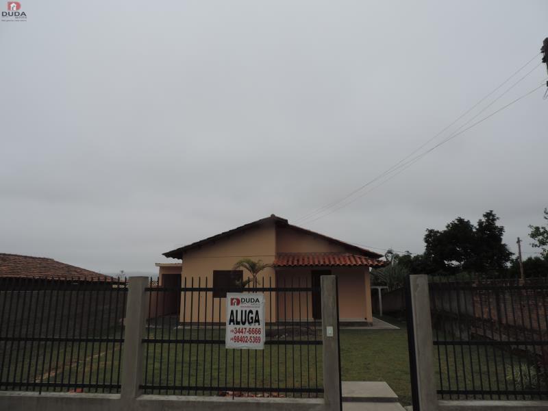 Casa Codigo 2229759 para alugar no bairro MONTE CARLO na cidade de Cocal do Sul