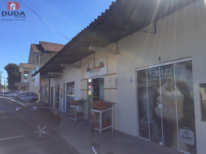 Sala Codigo 2229808 para Locacao no bairro Mineira Nova na cidade de Criciúma