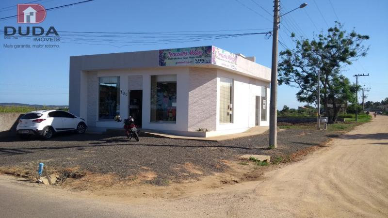 Sala Codigo 2229820 para Locacao no bairro BARRACAO na cidade de Içara
