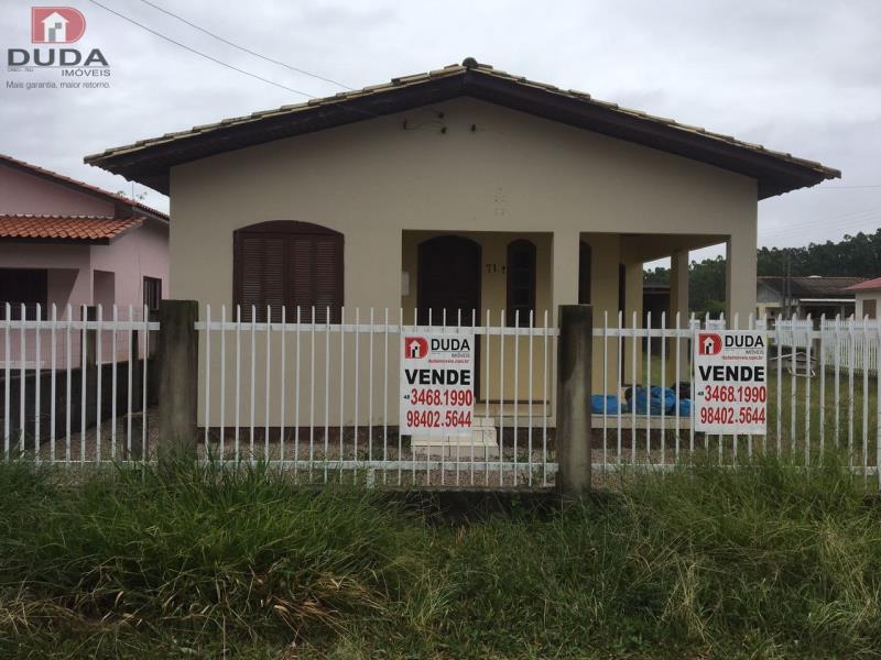 Casa Codigo 2229869 a Venda no bairro PEDREIRA na cidade de Balneário Rincão