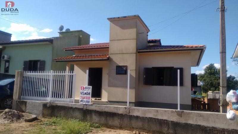 Casa Codigo 2229982 a Venda no bairro VILA NOVA na cidade de Içara