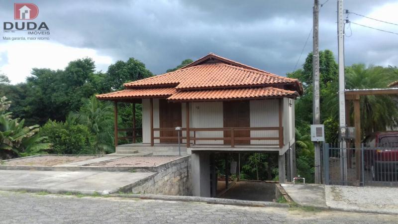 Casa Codigo 2229992 a Venda no bairro BRASILIA na cidade de Urussanga