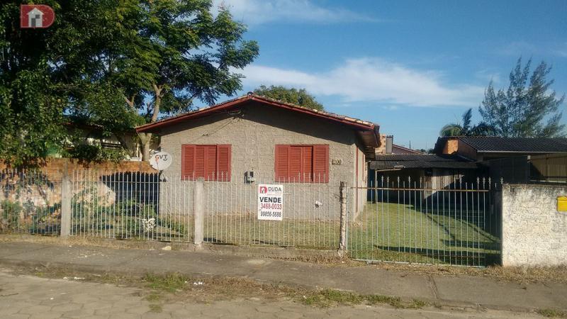 Casa Codigo 2230025 a Venda no bairro JAQUELINE na cidade de Içara