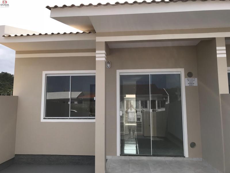Casa Geminada Codigo 2230045 a Venda no bairro Bela Vista na cidade de Palhoça