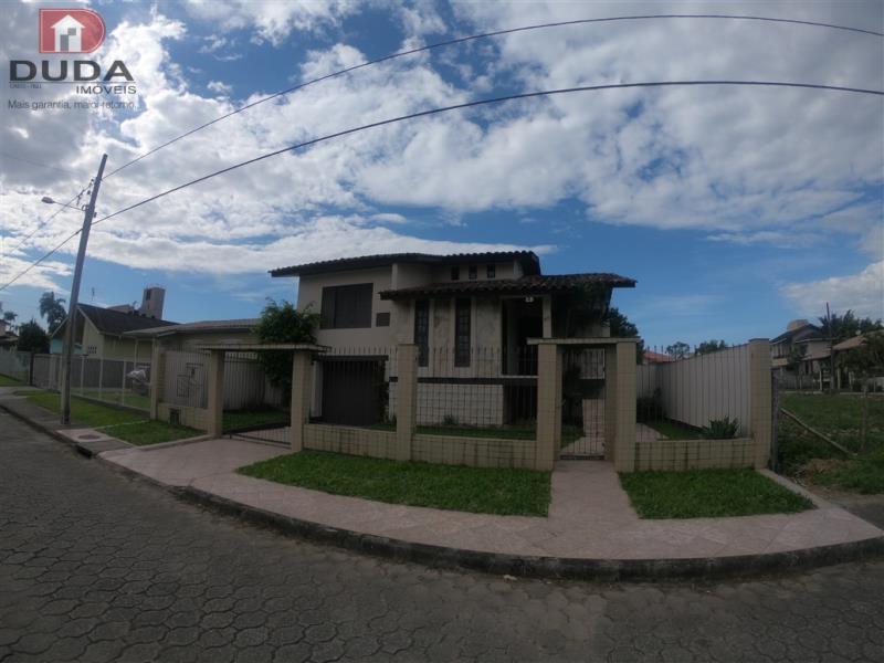 Casa Codigo 2230078 a Venda no bairro Santa Augusta na cidade de Criciúma