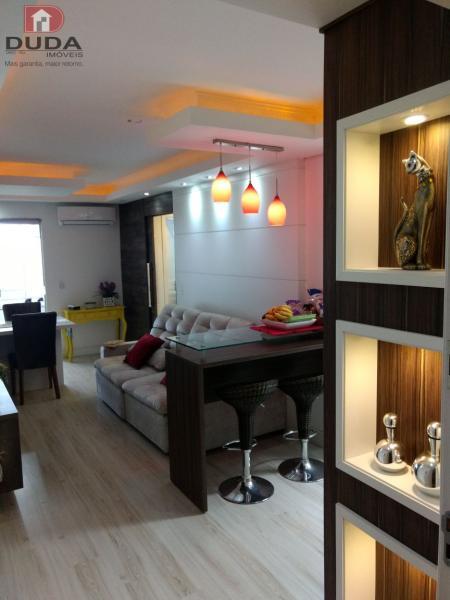 Apartamento Codigo 2230181 a Venda no bairro Forquilhinhas na cidade de São José
