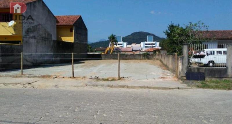 Terreno Codigo 2230246 a Venda no bairro São Sebastião na cidade de Palhoça