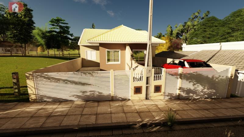 Casa Geminada Codigo 2230322 a Venda no bairro JARDINS III na cidade de Palhoça