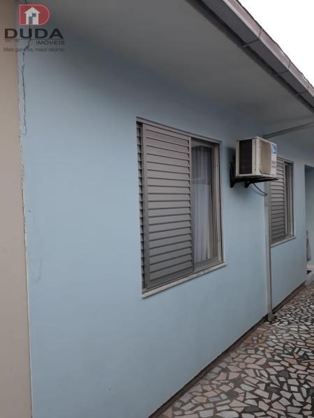 Casa Geminada Codigo 2230430 a Venda no bairro Fazenda Santo Antônio na cidade de São José