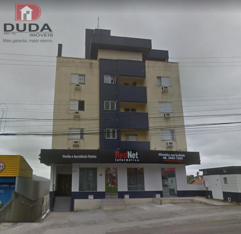 Apartamento Codigo 45421 para Locacao no bairro Operária Nova na cidade de Criciúma