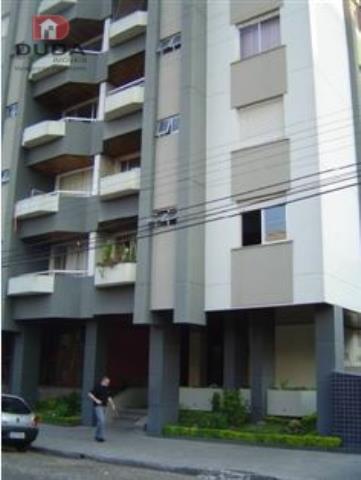 Apartamento Codigo 108451 para alugar no bairro Centro na cidade de Criciúma