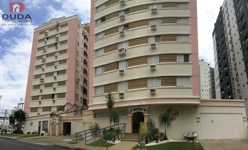 Apartamento Codigo 2230121 para alugar no bairro Centro na cidade de Criciúma