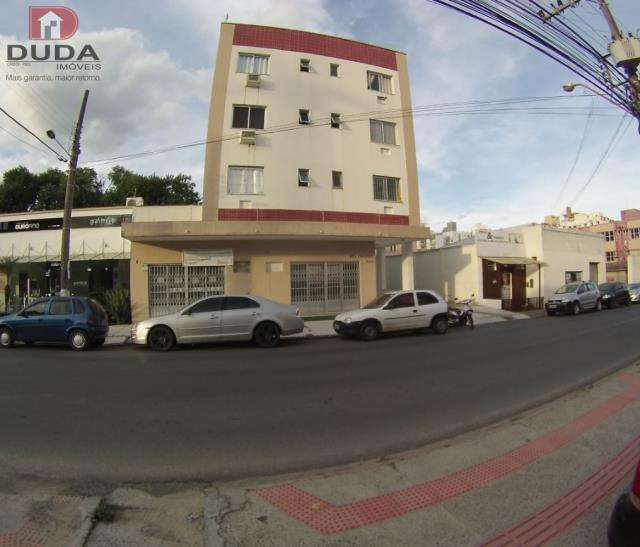 Apartamento Codigo 108621 para Locacao no bairro Centro na cidade de Criciúma
