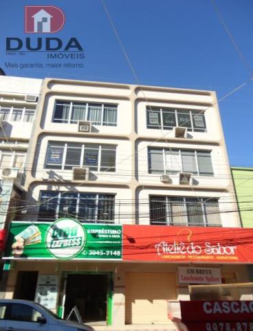 Sala Codigo 154641 para Locacao no bairro Centro na cidade de Criciúma