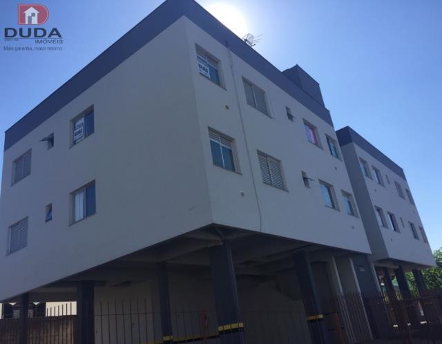 Apartamento Codigo 130841 para Locacao no bairro Universitário na cidade de Criciúma