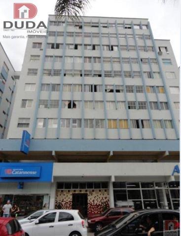 Apartamento Codigo 1203001 para Locacao no bairro Centro na cidade de Criciúma