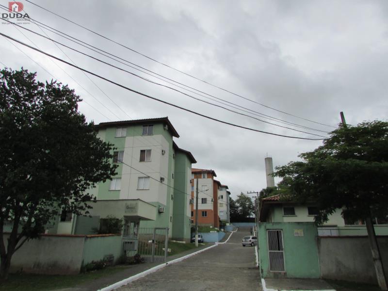 Apartamento Codigo 194811 para Locacao no bairro Santo Antônio na cidade de Criciúma