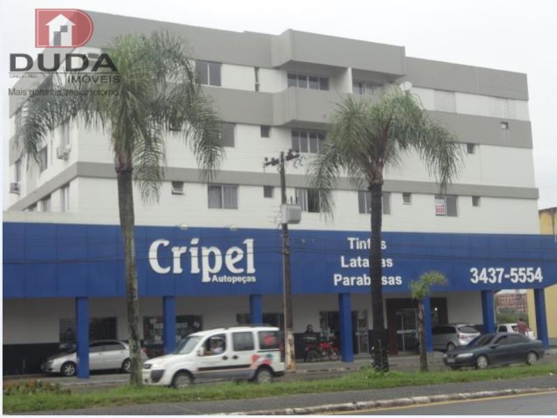 Apartamento Codigo 128641 para Locacao no bairro Operária Nova na cidade de Criciúma