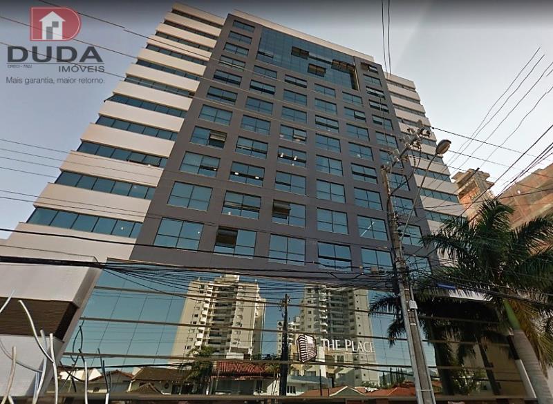 Sala Codigo 2229591 a Venda no bairro Trindade na cidade de Florianópolis