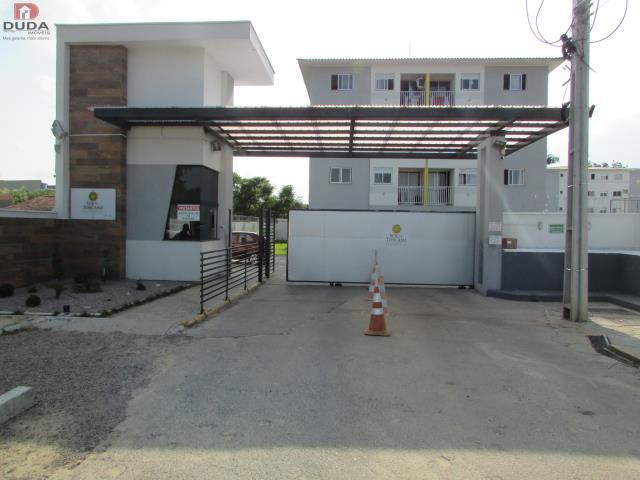 Apartamento Codigo 1740 para Locacao no bairro Santa Luzia na cidade de Criciúma