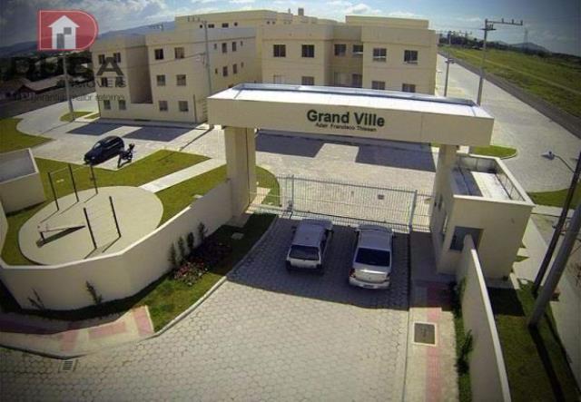 Apartamento Codigo 2228246 para Locacao no bairro Guarda do Cubatão na cidade de Palhoça