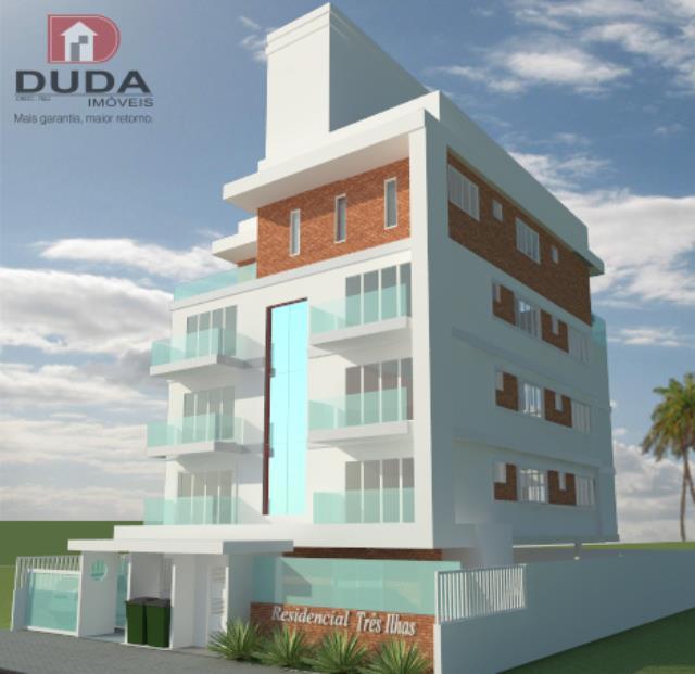 Apartamento Codigo 2228347 a Venda no bairro Centro na cidade de Governador Celso Ramos