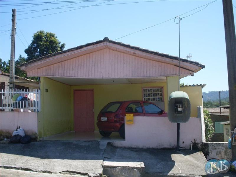 Casa Código 291 Venda no bairro Das Damas na cidade de Urussanga