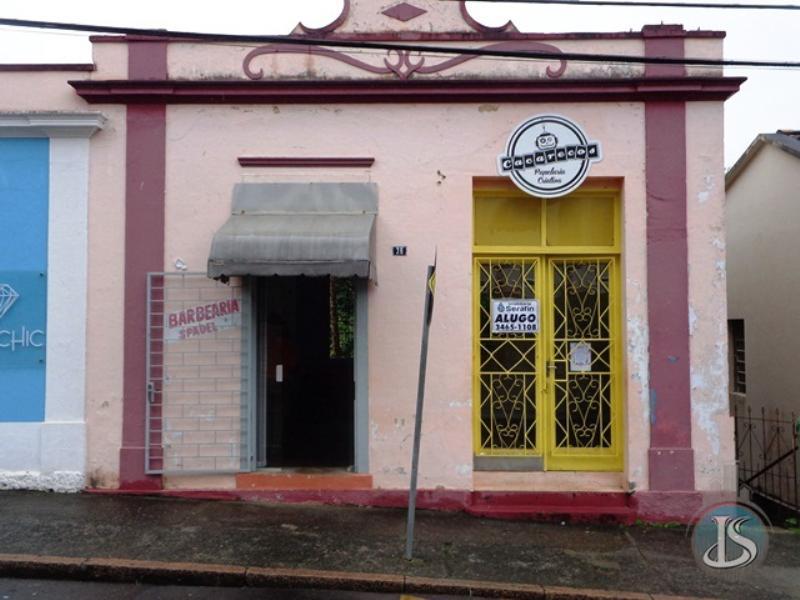 Sala Código 531 Aluguel Anual no bairro Centro na cidade de Urussanga