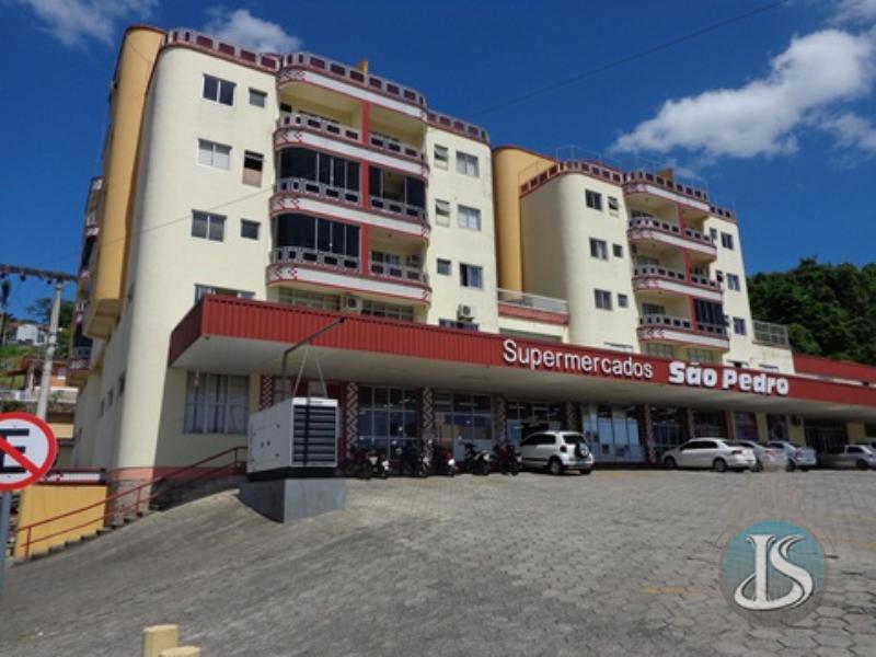 Apartamento Código 2311 Aluguel Anual e Venda no bairro Brasília na cidade de Urussanga