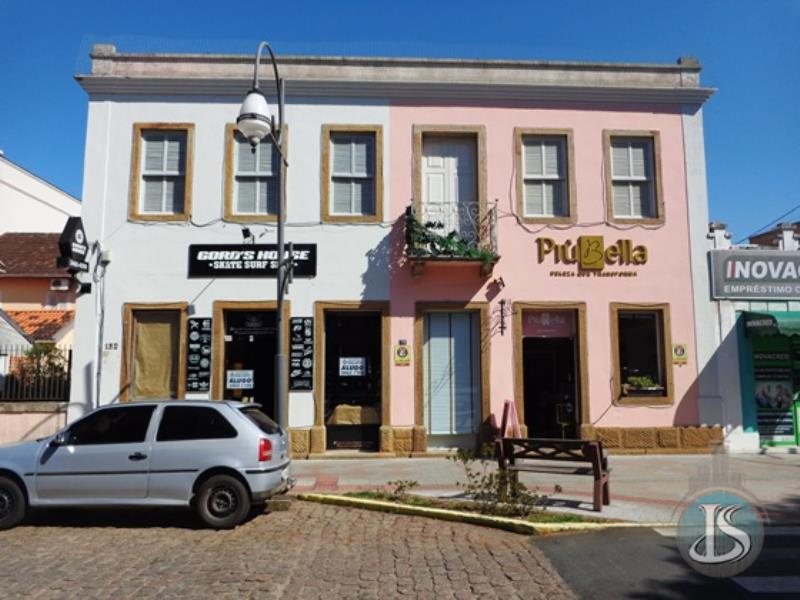 Sala Código 2661 Aluguel Anual no bairro Centro na cidade de Urussanga