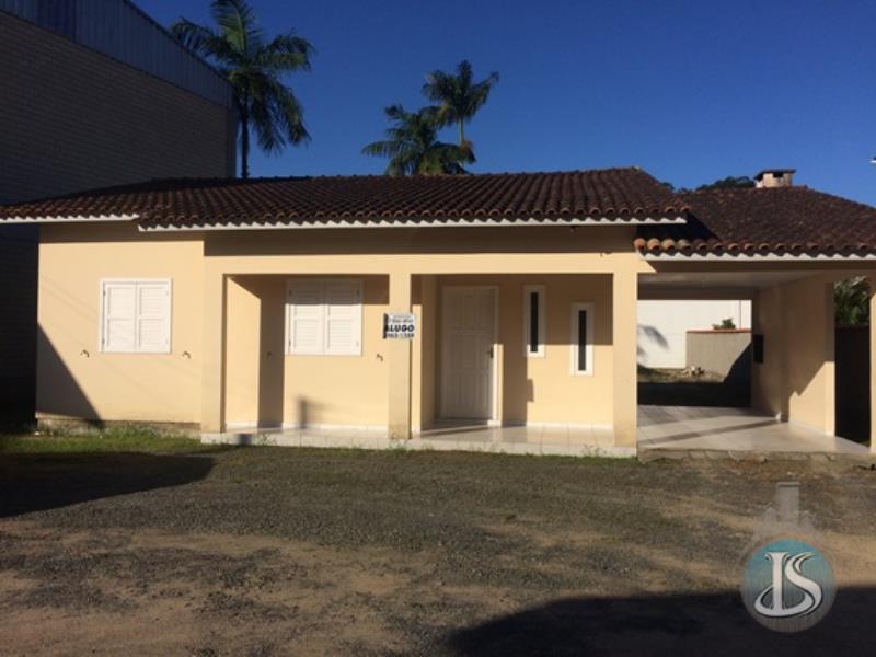 Casa Código 3241 Aluguel Anual e Venda no bairro Morro da Glória na cidade de Urussanga