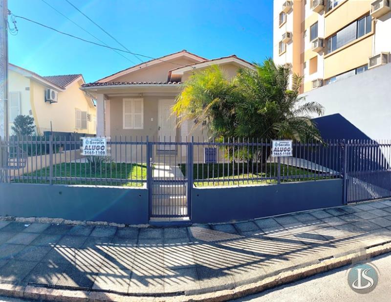 Casa Código 3591 Aluguel Anual no bairro Centro na cidade de Urussanga