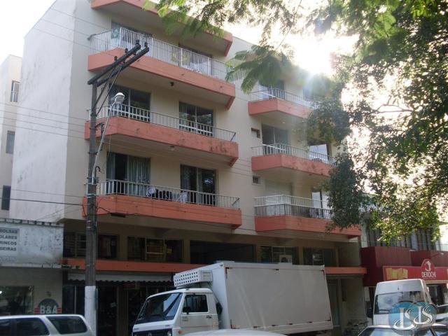 Apartamento Código 3681 Aluguel Anual e Venda no bairro Centro na cidade de Urussanga