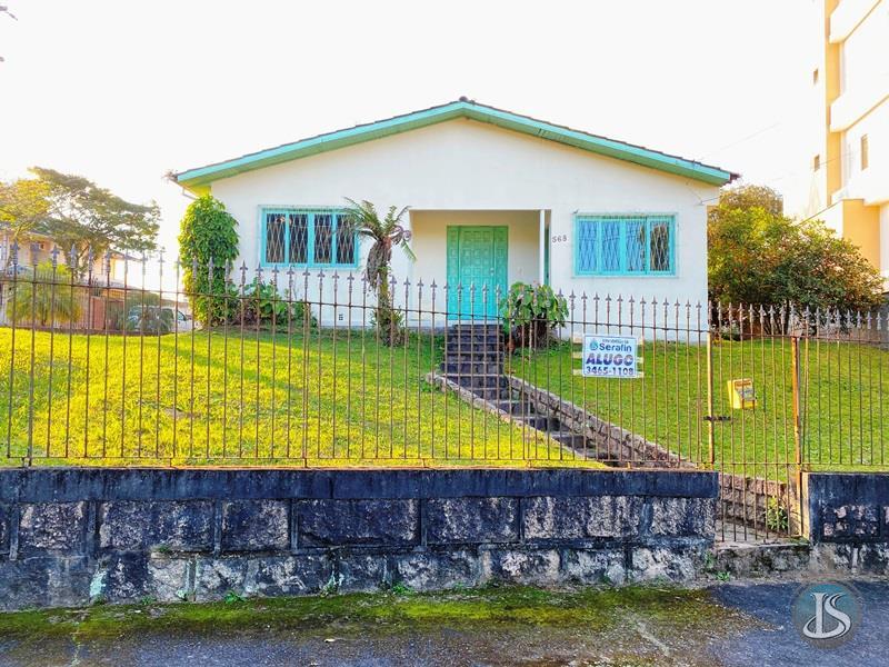 Casa Código 4541 Aluguel Anual no bairro Figueira na cidade de Urussanga