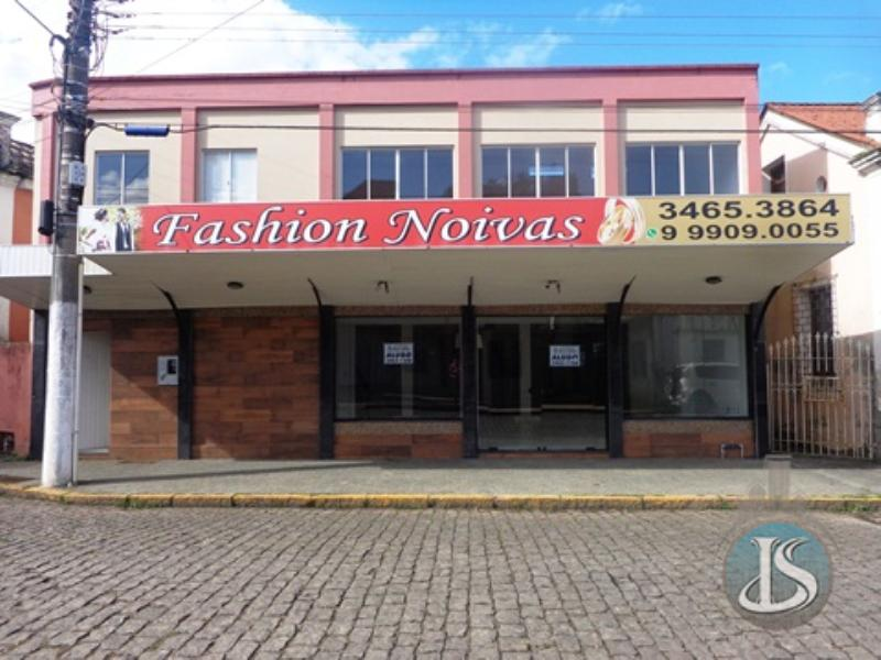 Sala Código 5291 Aluguel Anual no bairro Centro na cidade de Urussanga