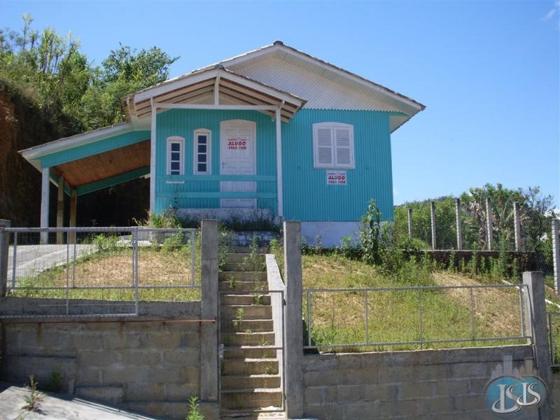 Casa Código 5381 Aluguel Anual e Venda no bairro Nova Itália na cidade de Urussanga