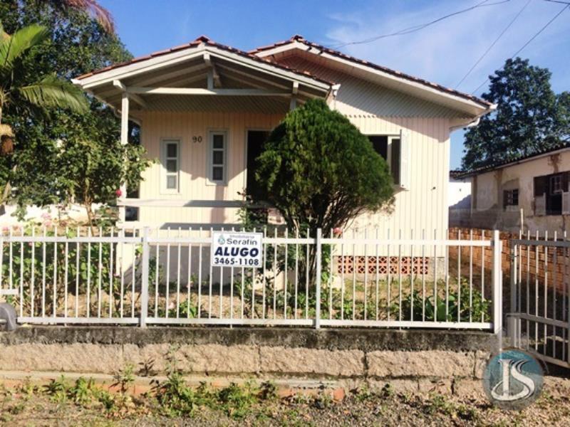 Casa Código 5941 Aluguel Anual no bairro Centro na cidade de Urussanga