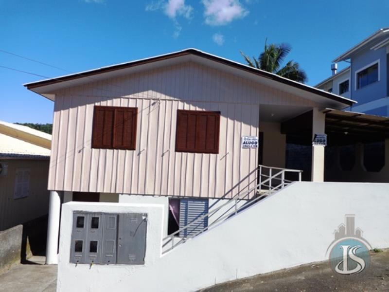 Casa Código 5971 Aluguel Anual no bairro Nova Itália na cidade de Urussanga