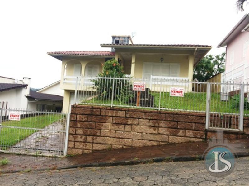 Casa Código 6221 Aluguel Anual e Venda no bairro Centro na cidade de Urussanga