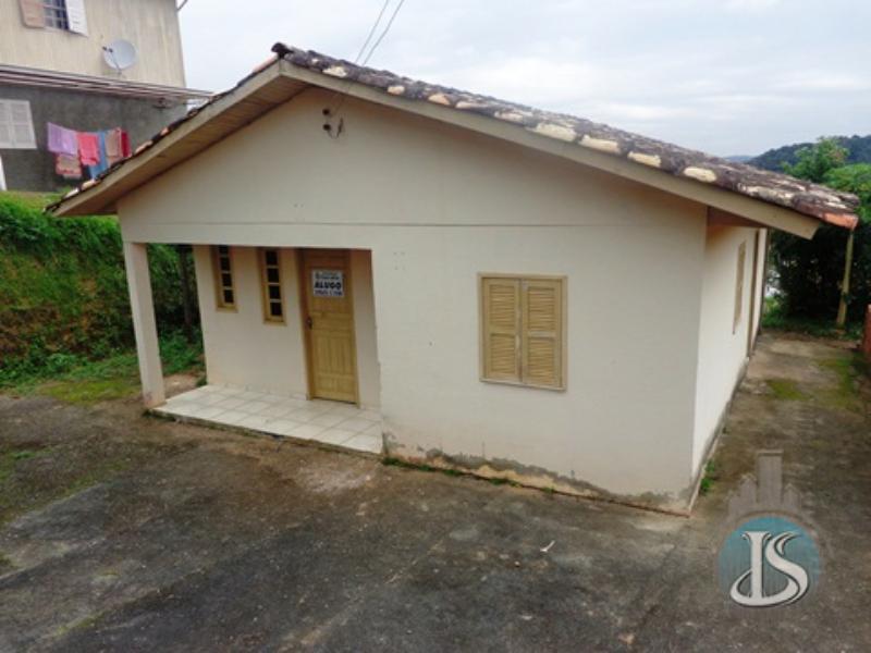 Casa Código 6571 Aluguel Anual e Venda no bairro Nova Itália na cidade de Urussanga