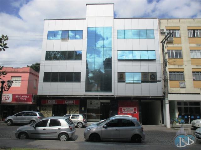 Sala Código 7161 Aluguel Anual no bairro Centro na cidade de Urussanga