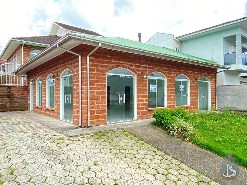 Sala Código 7541 Aluguel Anual no bairro Nova Itália na cidade de Urussanga