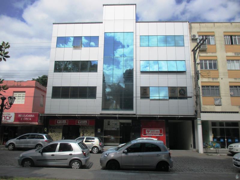 Sala Código 7571 Aluguel Anual no bairro Centro na cidade de Urussanga