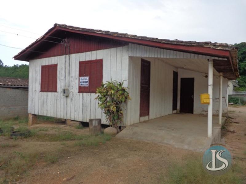 Casa Código 7721 Aluguel Anual no bairro Nova Itália na cidade de Urussanga