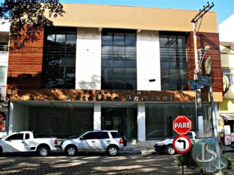 Sala Código 8651 Aluguel Anual no bairro Centro na cidade de Urussanga