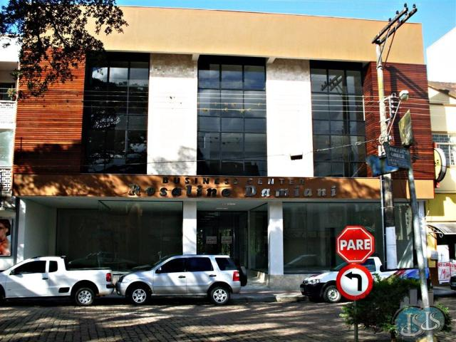 Sala Código 8711 Aluguel Anual no bairro Centro na cidade de Urussanga