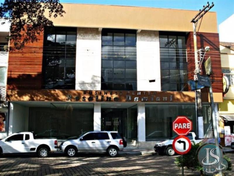 Sala Código 8801 Aluguel Anual no bairro Centro na cidade de Urussanga