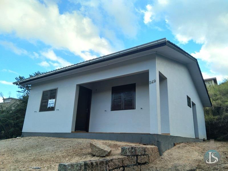Casa Código 9041 Aluguel Anual e Venda no bairro Nova Itália na cidade de Urussanga